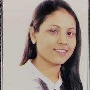 Srashti Gupta