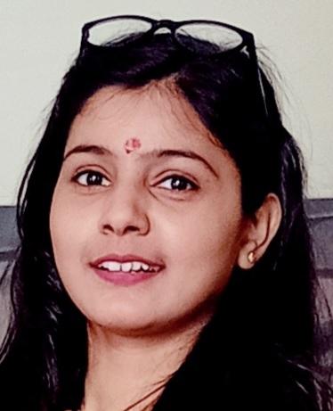 Aastha Jaiswal