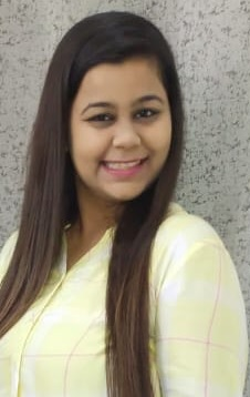 Aarushi Bhasin