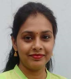 Sonam Dwivedi
